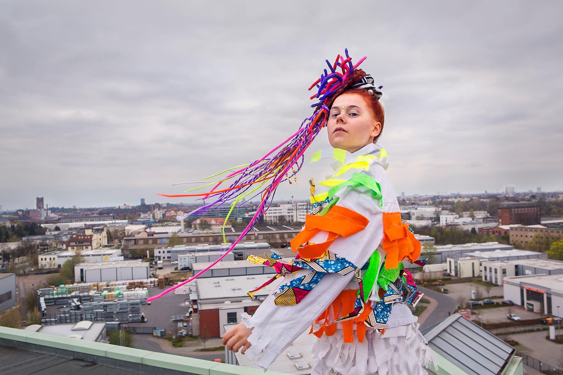 Brett utbud på årets Kulturkarneval