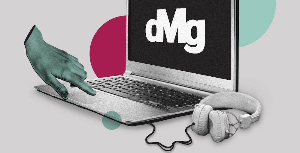 DMG Education erbjuder onlinekurser inom musikbranschen